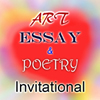 Art, Essay and Poetry Invitational