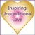 Inspiring Unconditional Love logo