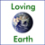 Loving Earth logo