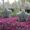 Epcot Flower and Garden Festival - The Return of Love - The Love Foundation