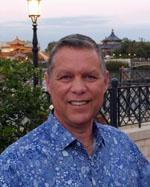 Harold W. Becker February 2019