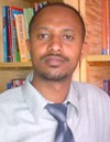 Yohannes Sebsibe Ethiopia Coordinator - The Love Foundation